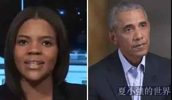 歐文斯:奧巴馬和民主黨沒有幫助黑人,他們只是在利用黑人
