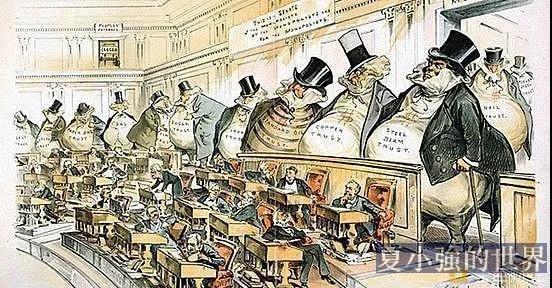 反思美國的民主
