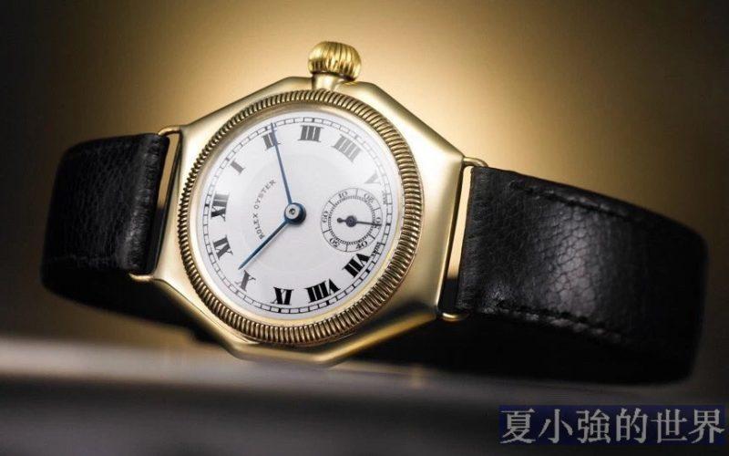 中國老男人為什麼愛戴瑞士表