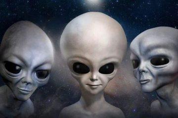 被外星人「 強暴 」 的人們,還生下了混血寶寶…