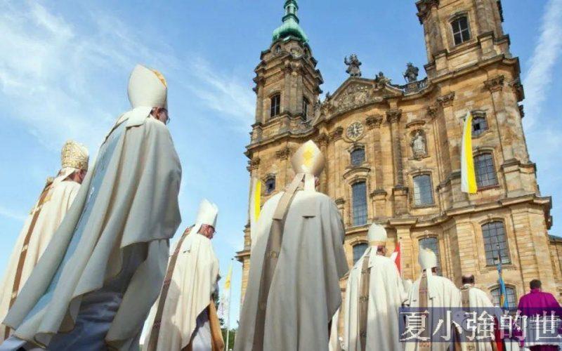 醜聞!德國天主教會修女是皮條客,福利院是妓院?