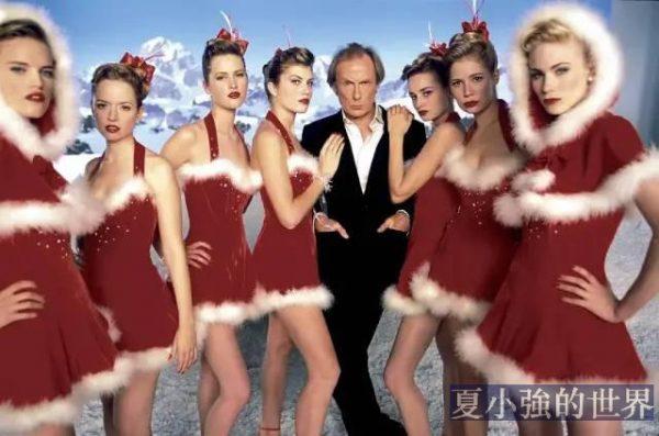 聖誕節特供暖心佳片,部部經典年年重溫