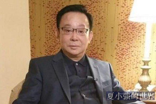 專訪辛灝年:現今美國與1949中國極其相似