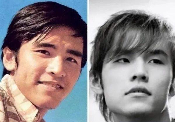 撞臉周杰倫,他曾是華語第一美男子