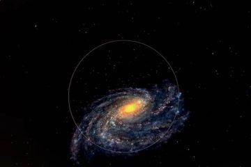 太奇妙!【十的N次方】視覺化展示宇宙的尺度(視頻)