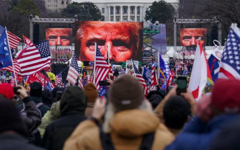 美國何時完蛋?一名華裔30年的回憶與思考
