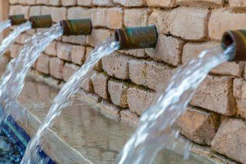 清華最新研究:中國多個城市飲用水 PFAS 污染超標