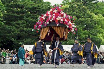 去祭祀裡面,尋找最傳統的日本