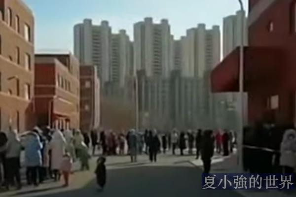 石家莊進入戰時狀態 瀋陽已有16中風險區
