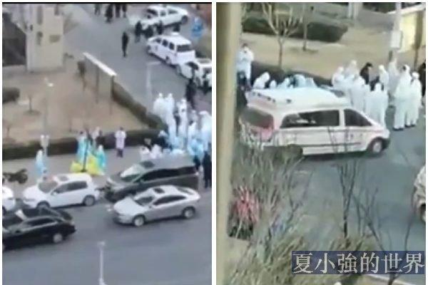 北京大興現變異毒株 爆發聚集性疫情
