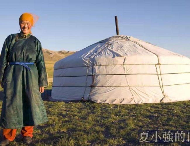 關於蒙古國的七個真相
