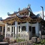 看了菲律賓的華人墓地,恨不得直接搬進去住