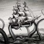 北海巨妖,真的存在嗎?