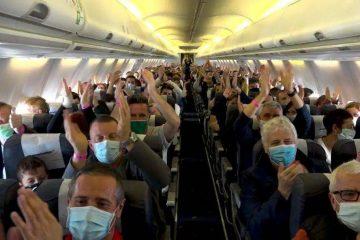 疫情期間,全球有多少人在假裝旅行