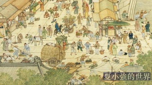 【小穹專欄】李珏:冥冥之中緣相牽,無慾無執道自成