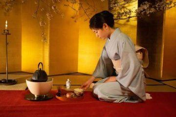 都是喝茶,為什麼說「中國茶是熱的,日本茶是冷的」?