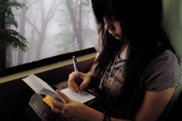 【明子專欄】寫作課
