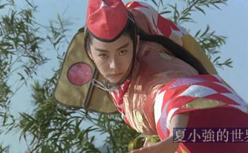 為什麼金庸討厭林青霞版的東方不敗?