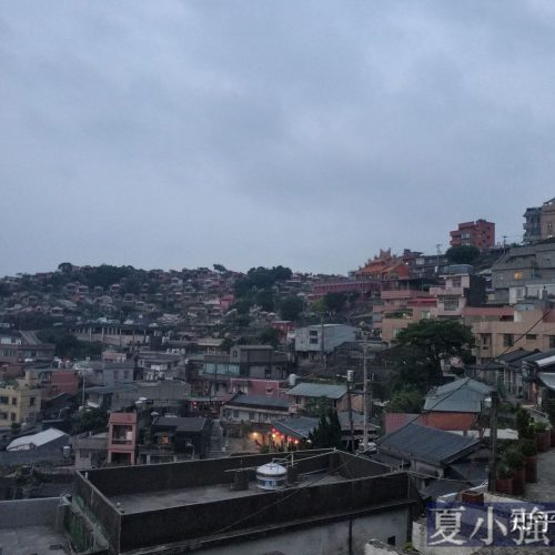 大陸人到台灣去後是什麼樣的體驗?