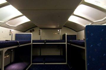 長途飛行,機組人員在哪睡覺?他們有「祕密基地」