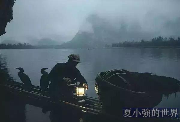 他用20萬張底片,記錄了80年代中國最有情味的瞬間…