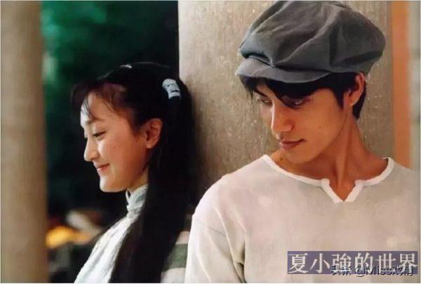 別再問陳坤為什麼不娶周迅