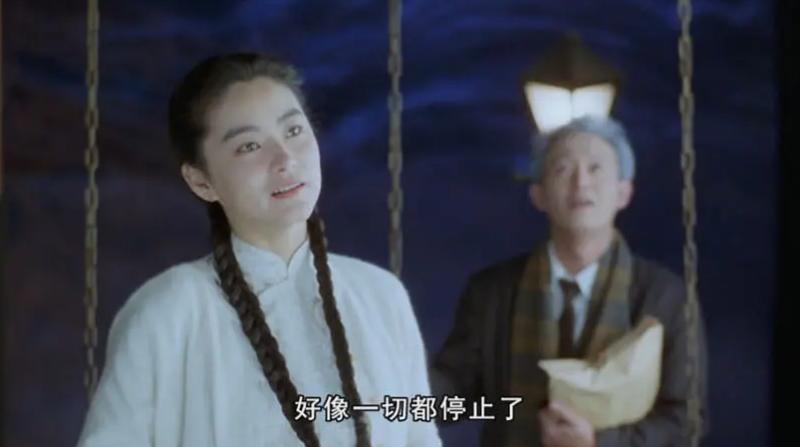 林青霞生涯最佳不是那些電影