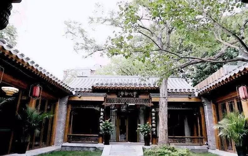 50多位明星京城豪宅被曝光:每一處豪宅,都讓人大開眼界