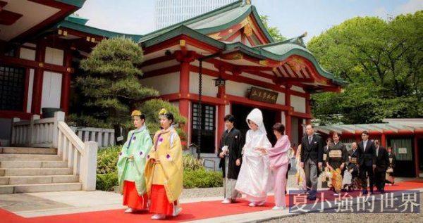 民國都有哪些人娶了日本妻子?