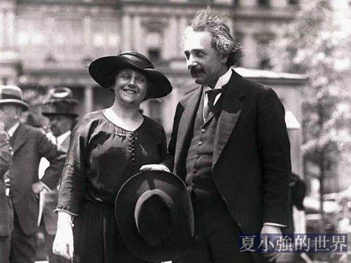 真相揭祕:愛因斯坦的上海行