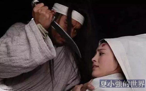 武松的心機,殺嫂前先解她的衣裳竟有如此深意!