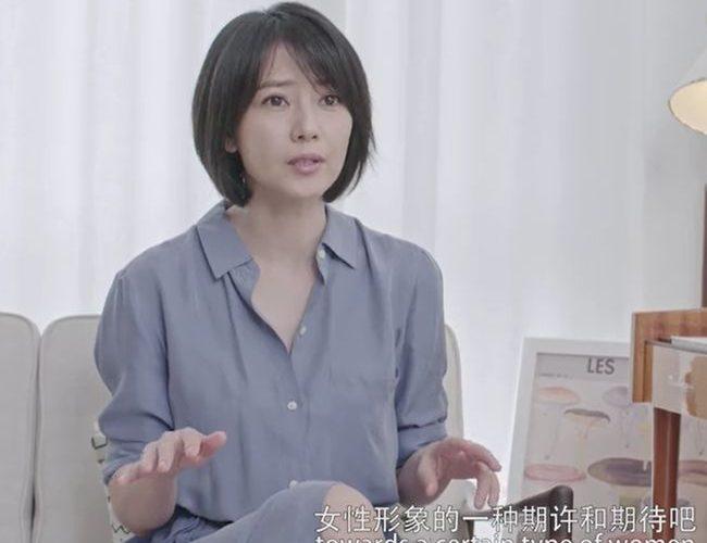 高圓圓復出,強勢頂替劉亦菲,她憑什麼?