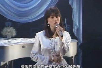 《月半小夜曲》河合奈保子日語原版(視頻)