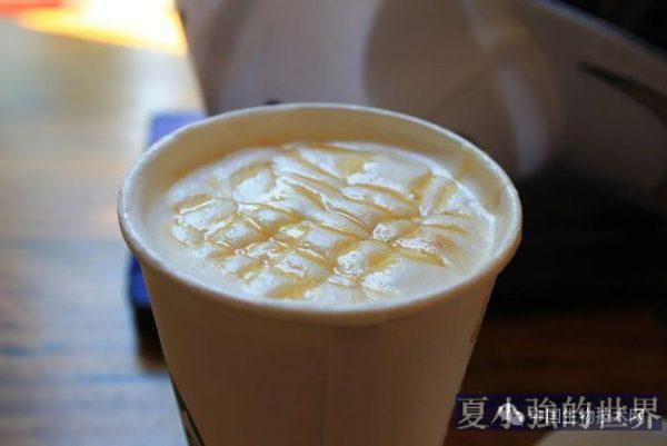 紙杯熱咖啡