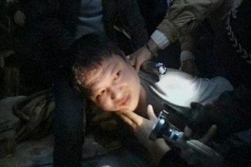 從法警到中國第一毒梟,劉招華遭遇了什麼