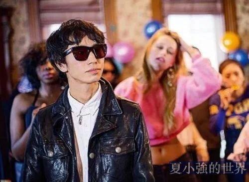 龐麥郎:我就說不該來北京