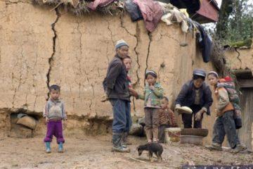 悲劇的根源其實就一個字:窮,窮人的窮