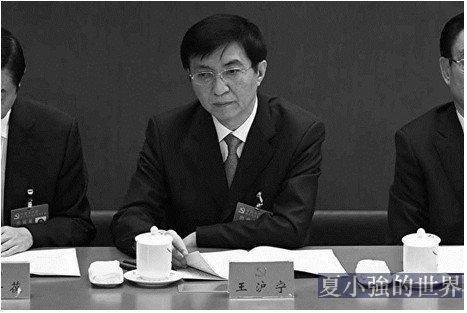 抵制潮延燒背後 王滬寧操控民族主義