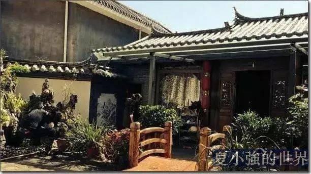 世上有一種房子, 只有中國人配得上它的鐘靈毓秀