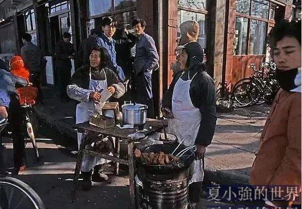這樣的上海再也沒有了!