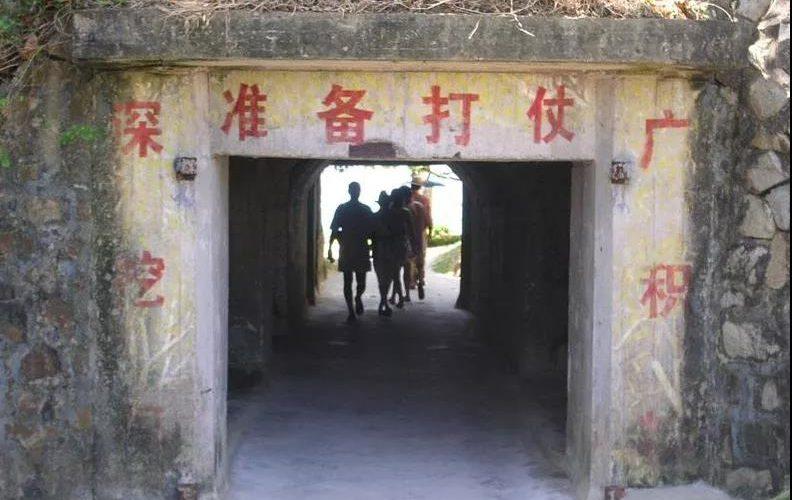 中國,生存狂超級大國30年和你不知道的地下「萬里長城」