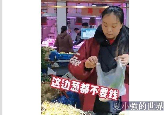 人間真實!神奇的南方菜市場(視頻)