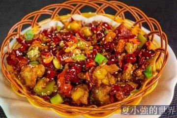 第一代黨魁為何喜歡在北京吃川菜?