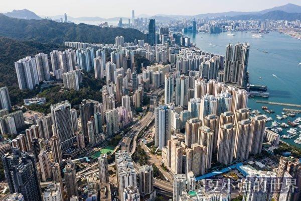 中共早年在香港紐約製造暴力恐怖紀實