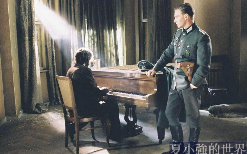 戰亂和蕭條年代,人們更需要音樂