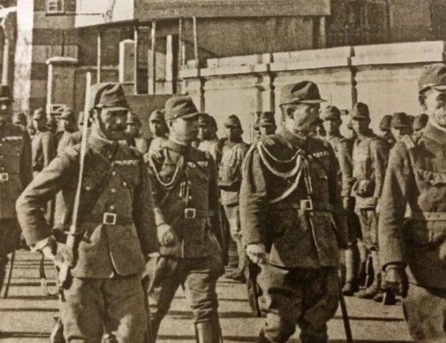 抗日劇裡常出現的「 大佐 」是什麼軍銜,在日軍中權力有多大
