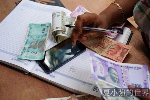 中國放貸者敗走印度