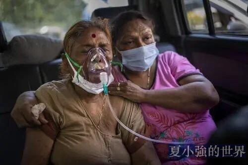 印度缺氧背後的真相