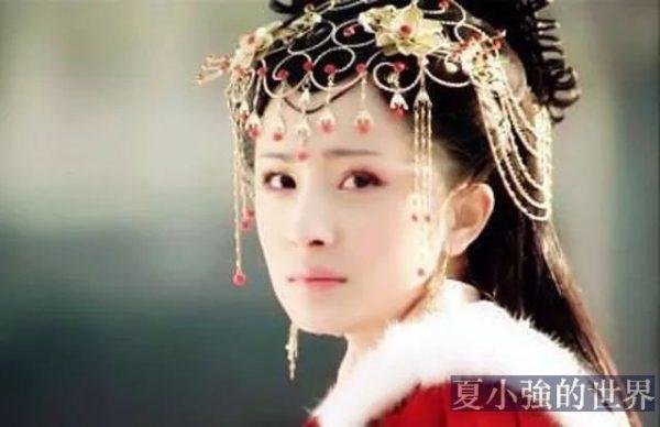 王昭君究竟有多美?
