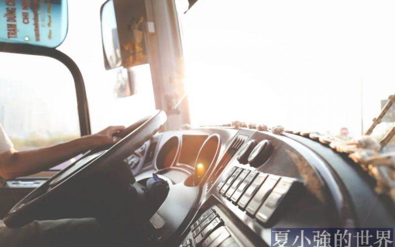 貨車司機服毒自殺,這場悲劇究竟誰的鍋?